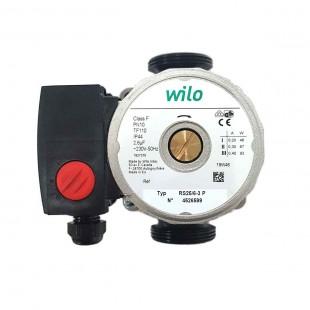Pompe de circulation chaudière Standard WILO RS25/5-3P