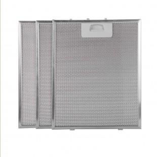 Lot De 3 Filtres Pour Hotte 320 X 260 Cm